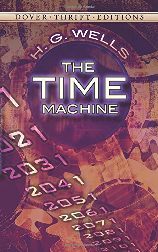 The Time Machine (Dover Thrift Editions) (Free Books Of Ca compare prices)