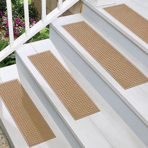 Waterhog Stair Treads - Set of 4