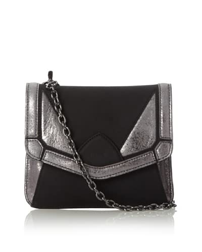 botkier Women's Empire Cross-Body  [Black]