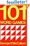101 Word Games for Students of Englis...