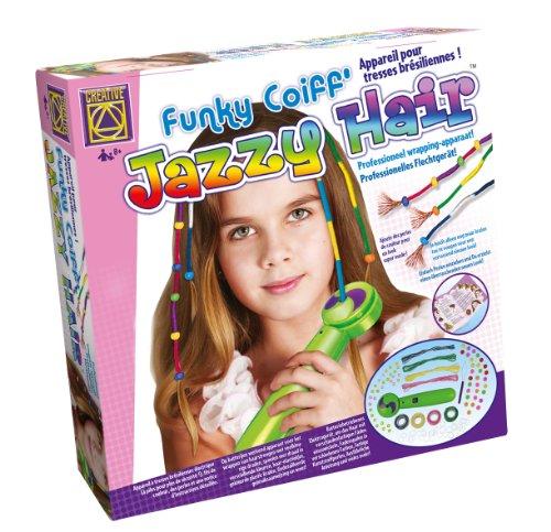 Creative Toys - Adorno para el pelo (Ct 5833)