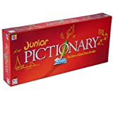 Junior Pictionary - The Game Of Quick Draw For Kids!