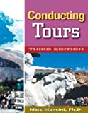 img - for Conducting Tours: 3rd Edition book / textbook / text book