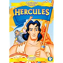 Enchanted Tales Hercules