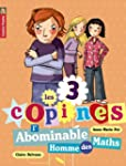 Les 3 copines, Tome 3 : L'Abominable...