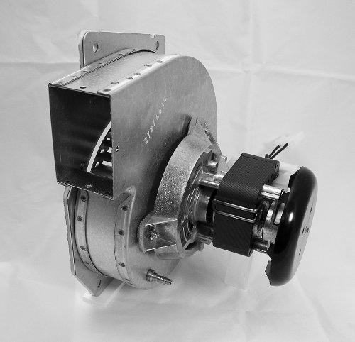 York (024-34490-000) Furnace Draft Inducer Blower Fasco # A226