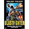 Blastfighter DVD Region 2 - Lamberto Bava with Michael Sopkiw and George Eastman .
