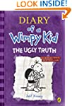 Diary of a Wimpy Kid: The Ugly Truth...