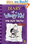 The Ugly Truth (Diary of a Wimpy Kid...