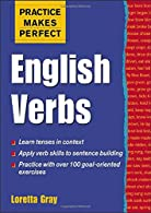 Practice Makes Perfect English Verbs,
