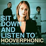 Sit Down and Listen topar Hooverphonic