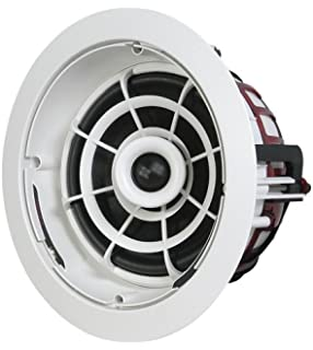 Amazon.com: Speakercraft WH6.1R In-Ceiling Speaker - Each: Electronics