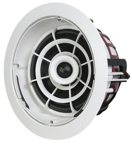 Speakercraft Aim 7 Two In-Ceiling Pivoting Speaker