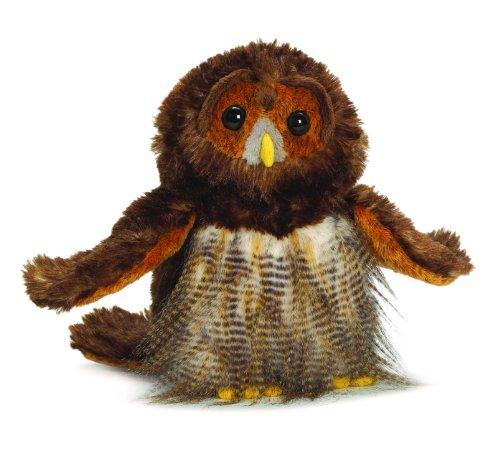 Webkinz Barred Owl
