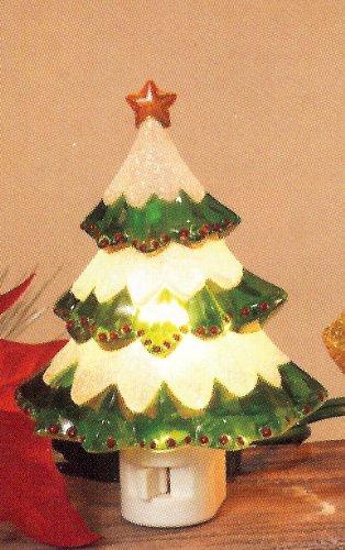 Christmas Tree Night Light