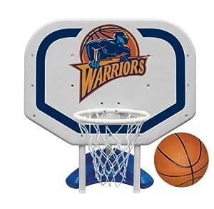 Buy Poolmaster NBA Golden State Warriors Pro Rebounder by Poolmaster