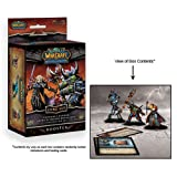 51Fq 9hh7mL. SL160  World of Warcraft Upper Deck Miniatures Game Core Set Booster Pack