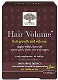 Hair Volume New Nordic 90 comprimés pousse des cheveux...