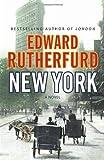 New York Edward Rutherfurd