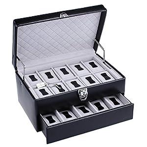Davidt's JMG12345 378579,01 - Caja para reloj de Davidt's