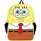 SpongeBob: Big Face Backpack - Youth