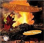 Voyage au centre de la Terre - 1 CD mp3