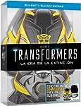 Transformers 4: La Era De La Extinci�...