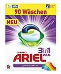 Ariel 3 in 1 Pods Colorwaschmittel, 1...