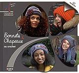 """Afficher """"Bonnets & chapeaux au crochet"""""""