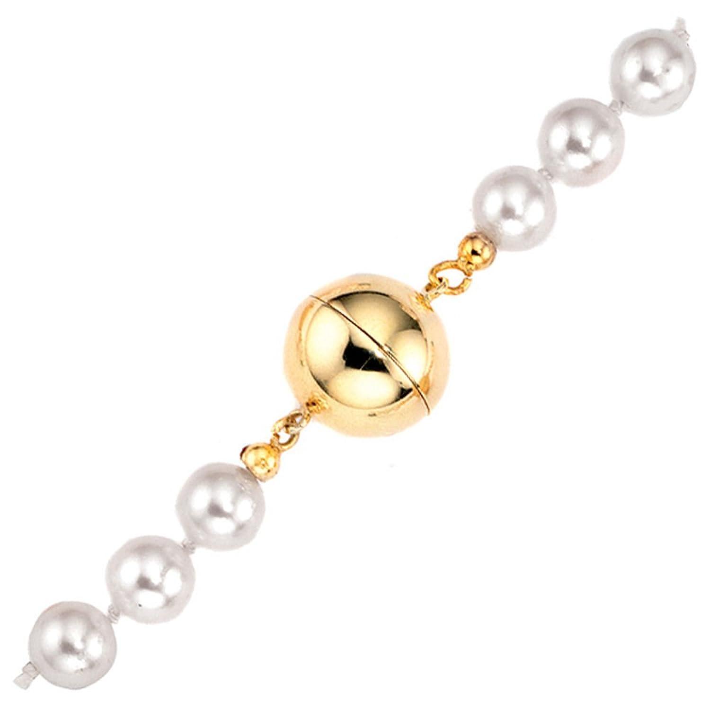 Damen Magnet – Schließe 585 Gold Gelbgold bestellen