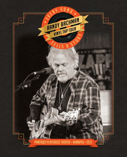 Randy Bachman – Vinyl Tap Tour: Every Song Tells A Story (2014) 720p+1080p MBLURAY x264-DEV0