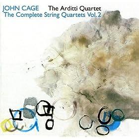 String Quartet In Four Parts - Ii. Slowly Rocking