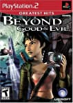 Beyond Good & Evil - PlayStation 2