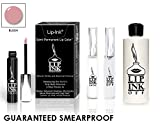 LIP INK Organic Vegan 100% Smearproof Lip Stain Kit Blush
