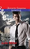 KCPD Protector (Mills & Boon Intrigue) (The Precinct - Book 7)