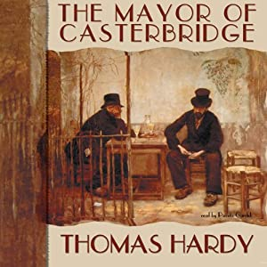 The Mayor of Casterbridge Audiobook
