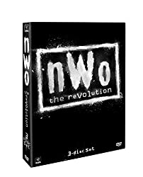 nWo: The Revolution