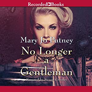 No Longer a Gentleman | [Mary Jo Putney]