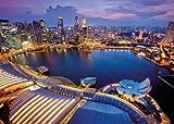 Ravensburger-19141-Skyline-Singapore