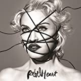Rebel Heart [Deluxe Edition][Explicit]