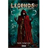 Legends: The Enchantedby Nick Percival