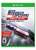 Need for Speed Rivals (Complete Edition) – Xbox One thumbnail