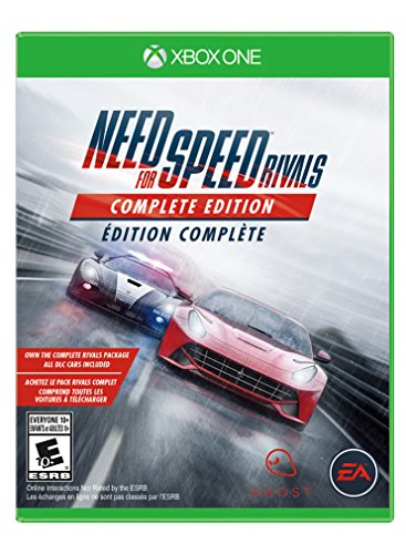Need for Speed Rivals (Complete Edition) – Xbox One image