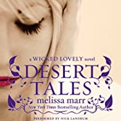 Desert Tales: A Wicked Lovely Novel | [Melissa Marr]