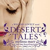 Desert Tales: A Wicked Lovely Novel | Melissa Marr