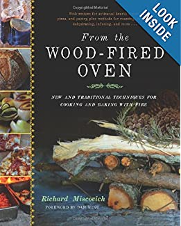 From the Wood Fired Oven by Richard Miscovich