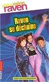 echange, troc Alice Alfonsi, Dava Savel - Phénomène Raven, Tome 2 : Raven se déchaîne