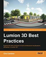 Lumion3D Best Practices Front Cover