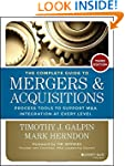 The Complete Guide to Mergers and Acq...