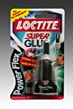LOCTITE Ultra Gel Control Powerflex Super Glue Adhesive 3g - 6 Packs